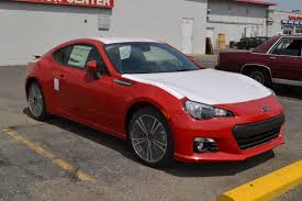 red subaru brz subaru brz rimrock subaru kia new and used cars