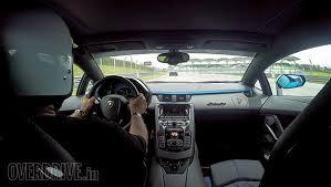 lamborghini aventador drive 2017 lamborghini aventador s drive review overdrive