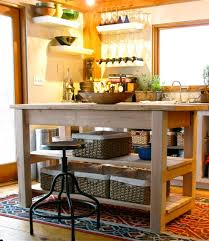 Make Your Own Kitchen Island by Build Your Own Kitchen Island Or Work Table Potting Bench