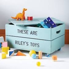Make Your Own Childrens Toy Box by Best 25 Wooden Storage Crates Ideas On Pinterest How To Be