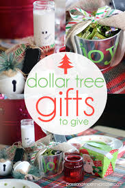 dollar tree gifts to give dollar tree gifts gift and frugal living