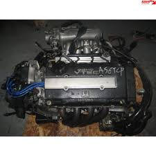 92 95 honda civic crx sir obd1 dohc b16a vtec engine 5speed