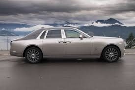 roll royce pink 2018 rolls royce phantom first take still the motorcar monarch