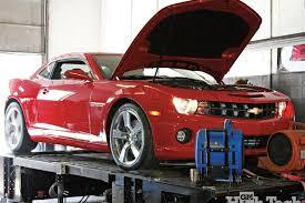 2010 camaro ss supercharger edelbrock supercharger install on 2010 chevrolet carmaro ss gm
