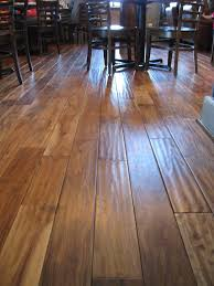 acacia scraped sle solid hardwood floor