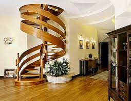 Spiral Staircase Handrail Covers Make A Statement With Spiral Stairs
