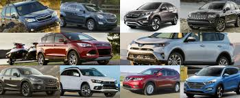 which mazda to buy best compact suvs to buy in 2016 autoevolution