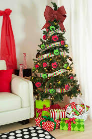 grinch stole christmas tree cheminee website