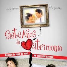 Seeking Trailer Espaã Ol 7 Años De Matrimonio Trailer Español El Rincón De Edy