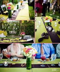 Backyard Wedding Decorations Ideas Informal Backyard Wedding Reception Ideas Loved The Layered