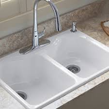 Shop Kitchen  Bar Sinks At Lowescom - Small sink kitchen