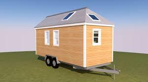 caspar 20 u2013 tiny house plans