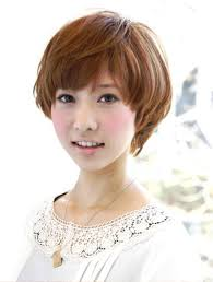short japanese hairstyle for girls hairstyles pinterest
