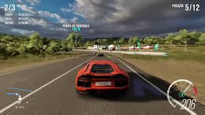 Lamborghini Aventador Lp700 4 - forza horizon 3 4 lamborghini aventador lp700 4 youtube