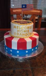 13 best welcome home cake images on pinterest welcome home cakes
