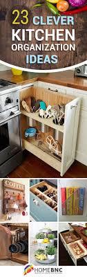 organizing kitchen ideas best 25 kitchen organization ideas on kitchen storage