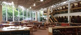 san jose library map santa clara county library
