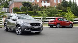 what car peugeot 2008 2017 peugeot 2008 pricing and specs photos 1 of 40