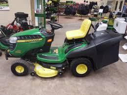 john deere x155r lawn tractor john deere x155r vs x305r lawn