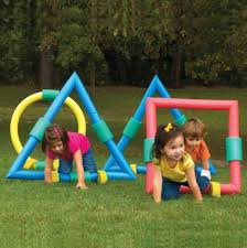 Backyard Games For Toddlers by Best 25 Pool Noodles Ideas On Pinterest Pool Noodle Crafts