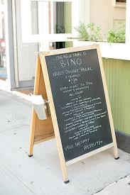 chalkboard restaurant menu elizabeth anne designs the wedding blog