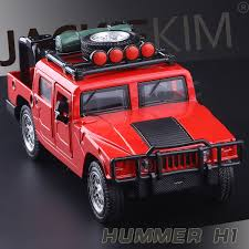 New Hummer H4 Compare Prices On Hummer H1 Diecast Online Shopping Buy Low Price