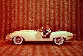 1961 jaguar e type series 1 ots car profile