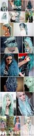 233 best funky color images on pinterest colorful hair