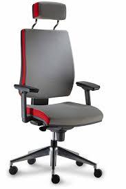 modern contemporary task chair slimline karo