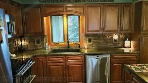 Copper Backsplash Tiles For Kitchen Kitchen Faux Copper Backsplash Tiles For Kitchen Wood Pvc Tin