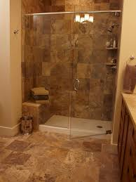 Bathroom Shower Tile Ideas Bathroom Shower Designs With Tile Dayri Me
