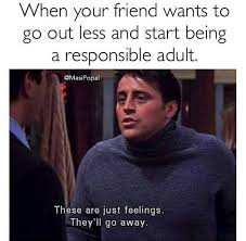 Friends Memes - 17 of the funniest friends memes that are totally relatable