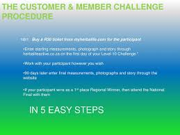 Challenge Procedure Zoom Call Week 2 Weight Loss Challenge Level 10 Fit Clubs