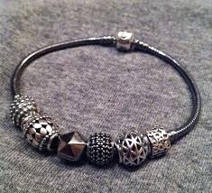 mens bracelet charms images Pandora bracelet for men my new addiction pandora pinterest jpg