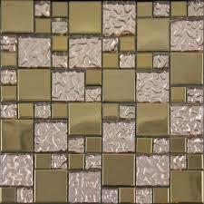 kitchen backsplash mosaic tile designs porcelain tile designs bathroom wall copper glass mosaic plated