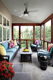 Decorating Ideas For A Sunroom Best 25 Enclosed Patio Ideas On Pinterest Accordion Doors Diy
