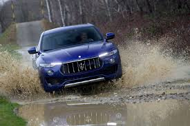 suv maserati price maserati levante diesel 2016 review by car magazine