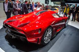 red koenigsegg regera we hear koenigsegg may bring out four door model motor trend