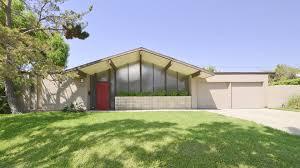 eichler homes orange home design