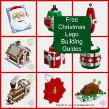 lego tree kidsdinge winter