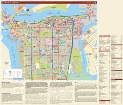 map of abu dabi abu dhabi hotels and sightseeings map