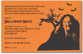 halloween party invite wording dancemomsinfo com