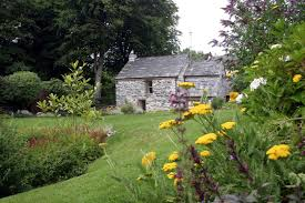 luxury holiday cottage for 2 in cornwall rookys nook august 2011