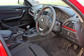how much are bmw 1 series bmw 1 series hatchback 116i sport 5d road test parkers