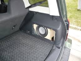 jeep patriot speakers my stereo upgrade now with pics jeep patriot forums