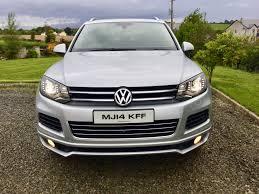volkswagen touareg 2014 sold 2014 volkswagen touareg r line nb car sales