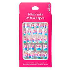 Best Stick On Nails Nail Stickers Accessories U0026 More Claire U0027s Us