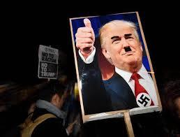 Seeking Adolf Donald Using Adolf S Mein Kf Playbook Says