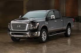 nissan titan quarter panel road tests u2013 automobile magazine