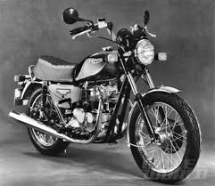 triumph t140v and tr7rv best used motorcycle review specs and